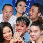 """Ca nhạc - MTV - The Voice, Vietnam Idol: """"Chiến"""" tay đôi"""
