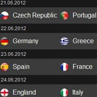 Euro 2012: Nh ci t ngt thay ko