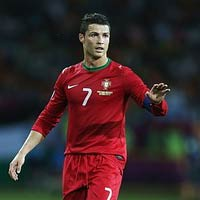BN: Cuc chin l ca Ronaldo