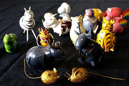 Người tạo hình bằng vỏ trứng nhiều nhất Việt Nam - 9