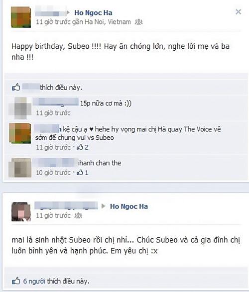 Cường Đôla khoe ảnh sinh nhật Subeo - 5