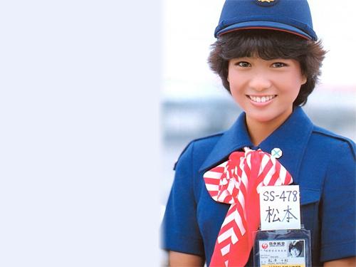 Nữ tiếp viên hàng không mê hoặc khán giả Việt - 5