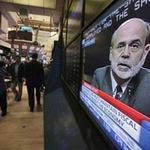 Tài chính - Bất động sản - Chứng khoán Mỹ thất vọng với FED