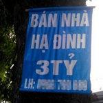 Tài chính - Bất động sản - Rao bán BĐS như... khoan cắt bê tông