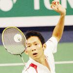 """Thể thao - Giải cầu lông Singapore mở rộng: Tiến Minh hạ """"đo ván"""" Ajay Jayaram"""