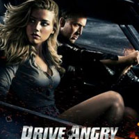 Star Movies 28/6: Drive Angry
