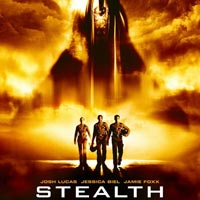 Star Movies 29/6: Stealth