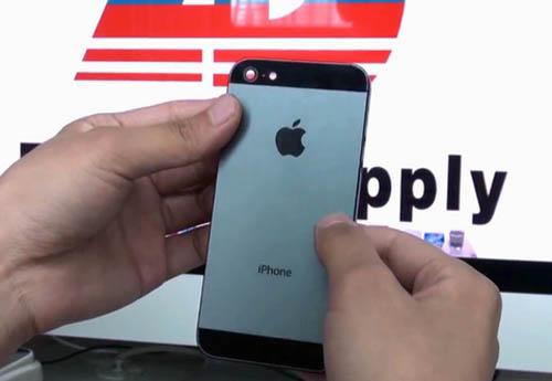 iPhone 5 sẽ khiến Galaxy S3 phải 'hổ thẹn' - 1
