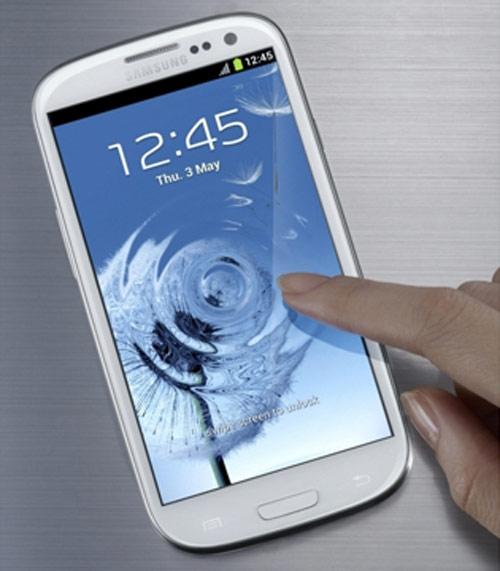 iPhone 5 sẽ khiến Galaxy S3 phải 'hổ thẹn' - 2