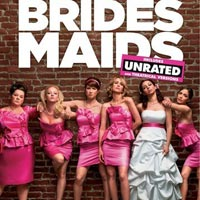 HBO 27/6: Bridesmaids