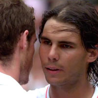 Tennis 8: B kp chi sn c ca Nadal