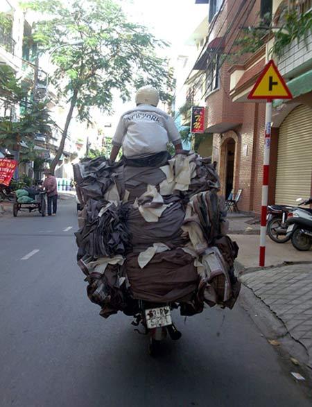Những ảnh độc đáo chỉ có ở Việt Nam (55) - 1