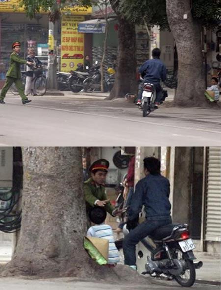 Những ảnh độc đáo chỉ có ở Việt Nam (55) - 3