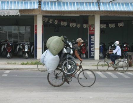 Những ảnh độc đáo chỉ có ở Việt Nam (55) - 4