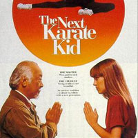 HBO 30/6: The Next Karate Kid