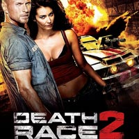 Cinemax 27/6: Death Race 2
