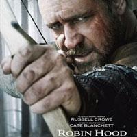 Cinemax 29/6: Robin Hood