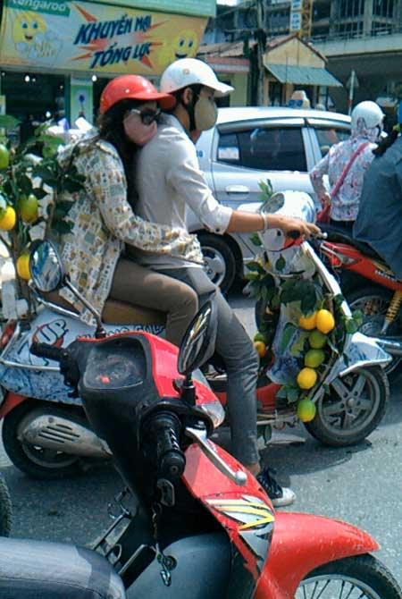 Những hình ảnh chỉ có ở Việt Nam (69) - 2