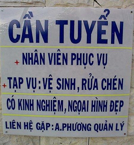 Những hình ảnh chỉ có ở Việt Nam (69) - 9