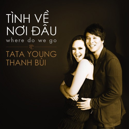 Thanh Bi thng hoa cng bom sex Thi, Ca nhc - MTV, Thanh Bui, Tata Young, Tinh ve noi dau, Where do we go, single, Bom sex Thai, album moi, Dai nhac hoi soundfest, ca si, ca si thai lan