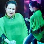 """Ca nhạc - MTV - Thanh Lam """"thổi lửa"""" cho các ca sĩ Sao Mai"""