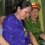Y án chung thân đối với bà Trần Thuý Liễu