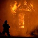 Tin tức trong ngày - Hỏa hoạn trong đêm, 1 nhà 3 người chết cháy