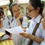 Giáo dục - du học - Điểm chuẩn vào lớp 10 Trường phổ thông năng khiếu