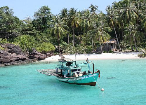 10 địa danh đẹp nhất Việt Nam với khách Tây - 3