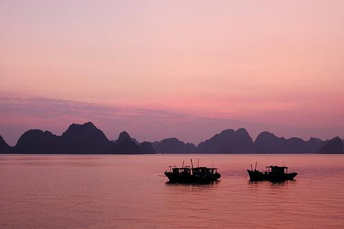 10 địa danh đẹp nhất Việt Nam với khách Tây - 7