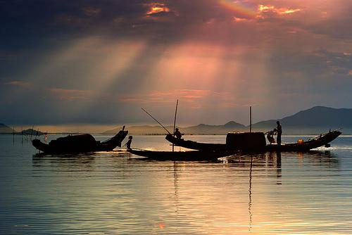 10 địa danh đẹp nhất Việt Nam với khách Tây - 10