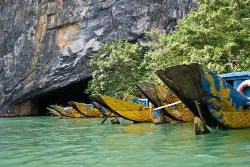 10 địa danh đẹp nhất Việt Nam với khách Tây - 6