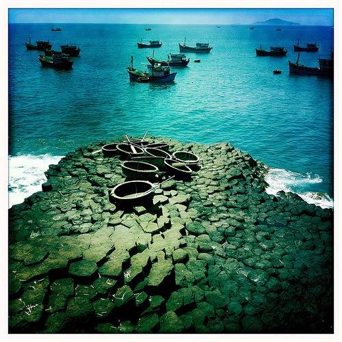 10 địa danh đẹp nhất Việt Nam với khách Tây - 9
