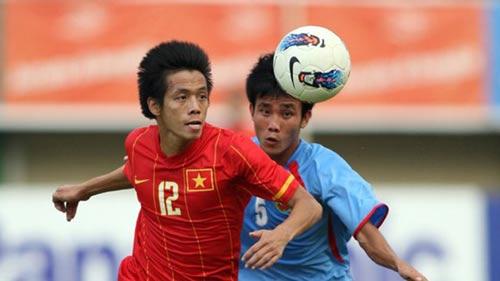 U22 Việt Nam vs U22 Đài Loan (Trung Quốc): Tự tin xuất trận - 1