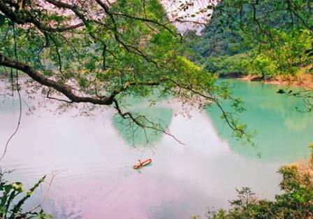 Cảnh đẹp lay động lòng người ở Cao Bằng - 3