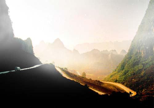 Cảnh đẹp lay động lòng người ở Cao Bằng - 6