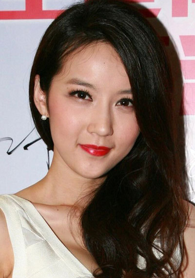 Kiểu tóc khiến sao Hoa ngữ thêm gợi tình - 12