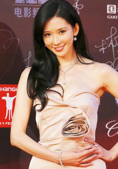 Kiểu tóc khiến sao Hoa ngữ thêm gợi tình - 8