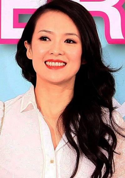 Kiểu tóc khiến sao Hoa ngữ thêm gợi tình - 9