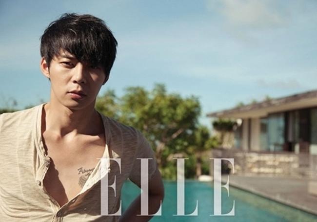 """""""Thái tử"""" Park Yoo Chun trong bộ ảnh mới chụp tại hòn đảo Bali xinh đẹp."""