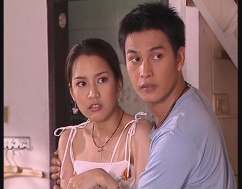 Hãy nói lời yêu: Phim tình cảm Thái gay cấn - 3