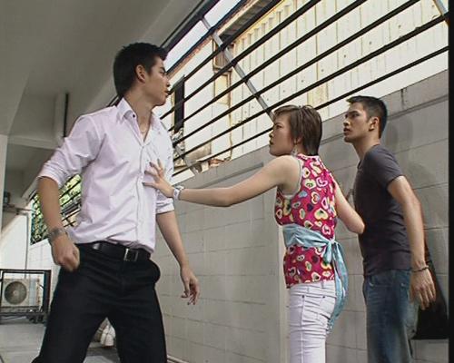 Hãy nói lời yêu: Phim tình cảm Thái gay cấn - 2