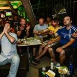 Bóng đá - Đức bùng nổ, Hy Lạp lặng lẽ sau trận tứ kết