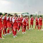 Bóng đá - U22 Việt Nam vs U22 Đài Loan (Trung Quốc): Tự tin xuất trận