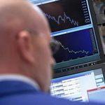 Tài chính - Bất động sản - Cổ phiếu ngân hàng nâng đỡ phố Wall