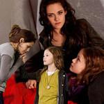 Phim - Khoảnh khắc ngọt ngào của mẹ con Bella