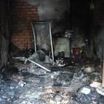 Tin tức trong ngày - TP.HCM: Cháy lớn ở khu dân cư