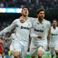 Tây Ban Nha đã nghĩ tới… Ronaldo
