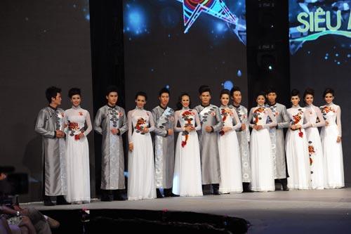 Chung kết Siêu mẫu 2012: Nhạt và sạn! - 2
