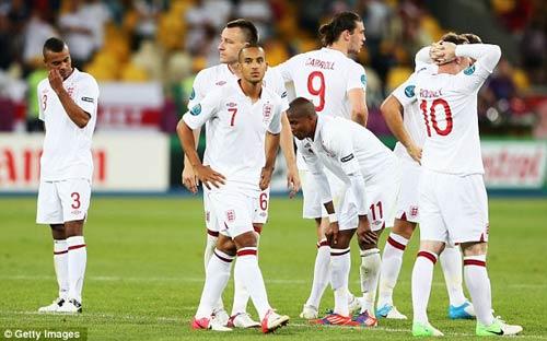 Báo chí Anh ca ngợi chiến thắng của người Ý - 1